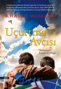 Uçurtma Avcısı-Khaled Hosseini