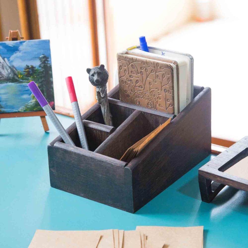 Joy Kitchen Masaüstü Düzenleyici - Asimetrik UP00394 - Alkapida.com