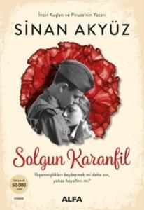 Solgun Karanfil-Sinan Akyüz