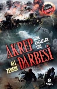 Akrep Darbesi-Ali Zengin