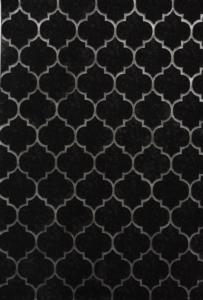 Merinos Halı Elite Serisi 23085 91-Black