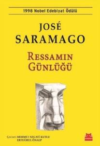 Ressamın Günlüğü-Jose Saramago