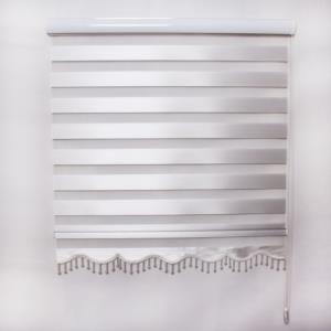 Sena Home ZP 7200 Stor Zebra Perde İncili