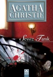 Sessiz Tanık-Agatha Christie