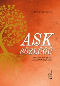 Aşk Sözlüğü-Halil Ersoylu