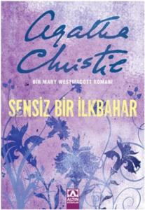 Sensiz Bir İlkbahar-Agatha Christie
