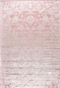 Merinos Halı Velvet Serisi 1110 55 Rose