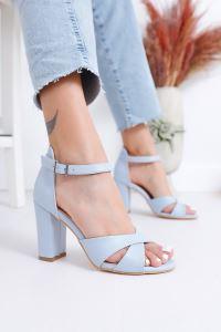 Moda Eleysa Jany Topuklu  Ayakkabı MODAELYSSA2099