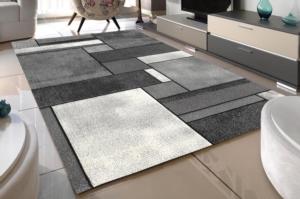 Merinos Halı Brilliance Serisi 661 95 Grey