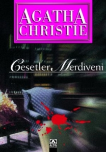 Cesetler Merdiveni-Agatha Christie