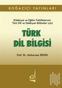 Türk Dil Bilgisi-Muharrem Ergin
