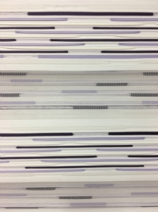 Sena Home ZP 6606 Stor Zebra Perde İncili