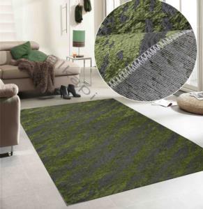 Sanart Kaymaz Sensitive Dijital Dokuma Kilim  25267A Green