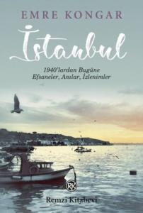 İstanbul-Emre Kongar