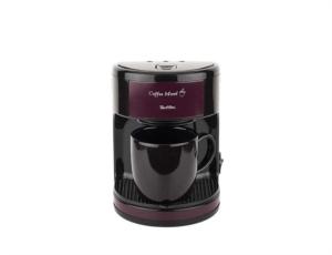 Tantitoni Vişne Filtre Kahve Makinesi (0.3L) KEYİF TTCM001V