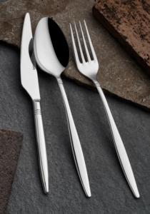 Onon Pera 36 Parça Sade Çatal Kaşık Bıçak Takımı Kutulu Set