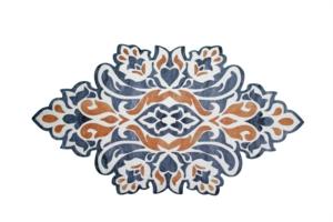 Kozzy Home Dekoratif Halı RFE7027