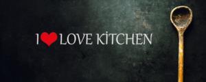 Markaev Kitchen Saçaksız Kaymaz Tabanlı Mutfak Halısı-27
