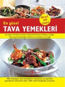 En Güzel Tava Yemekleri-Kolektif