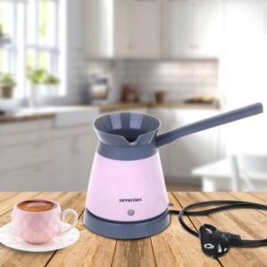 Sevenlex Kaffefan Elektrikli Cezve