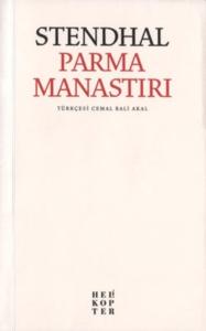 Parma Manastırı - Marie-Henri Beyle Stendhal