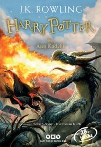 Harry Potter ve Ateş Kadehi - 4-J. K. Rowling
