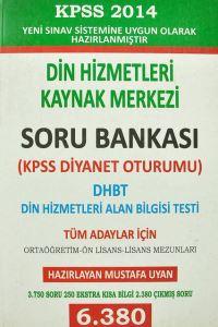 Diyanet Hazırlık Soru Bankası Seti-5