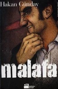 Malafa-Hakan Günday