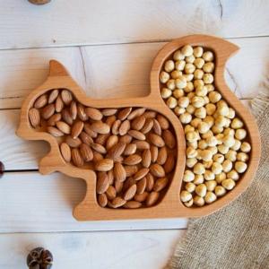 Joy Kitchen Sincap Servis Tabağı UP00578