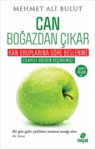 Can Boğazdan Çıkar-Mehmet Ali Bulut
