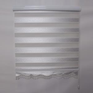 Sena Home ZP 7900 Stor Zebra Perde İncili