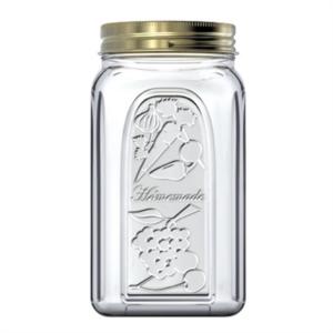 Paşabahçe Homemade Kapaklı Kavanoz - 1000 Cc P80385