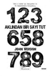 Aklından Bir Sayı Tut John Verdon