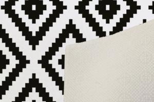 Homefesto Dekoratif Dijital Baskılı Yıkanabilir Kaydırmaz Halı EEXFAB648