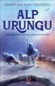 Alp Urungu-Ahmet Haldun Terzioğlu