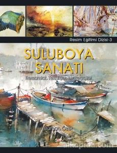 Suluboya Sanatı Burhan Özer