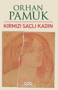 Kırmızı Saçlı Kadın-Orhan Pamuk