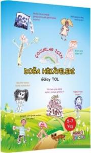 Çocuklar İçin Doğa Hikayeleri-Gülay Tol