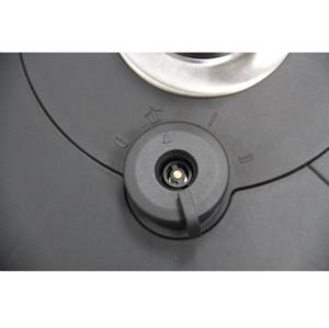 AMT Gastroguss Düdüklü Tencere 24X14 Cm 4,5 Lt