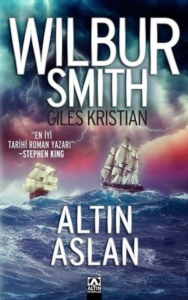 Altın Aslan-Wilbur Smith