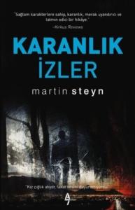 Karanlık İzler-Martin Steyn