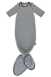 Banndu Düğümlü Tulum ve Şapka Takımı - Grand Stripes