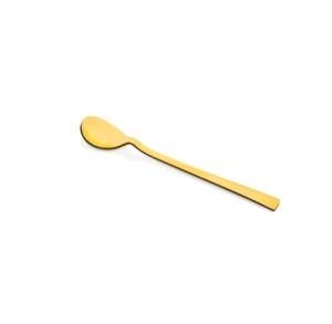 Özlife Zen Gold Çay Kaşığı 6 Adet- 358