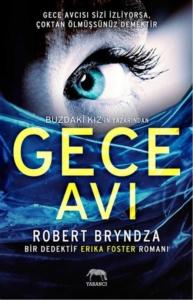 Gece Avı-Robert Bryndza