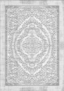 Decovilla Halı Ezgi Serisi Gri 11039-104
