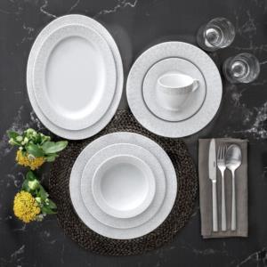 Güral Porselen 84 Parça Yuvarlak Tolstoy Yemek Takımı 9205106