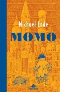 Momo -Michael Ende