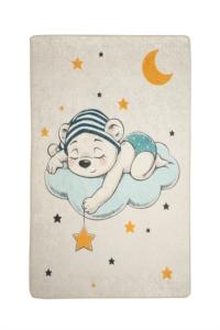 Chilai Home Sleep Ekru Çocuk Halısı