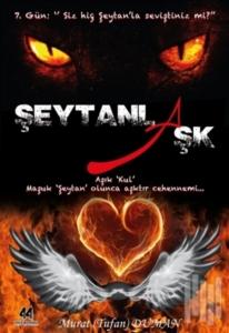 Şeytanla Aşk-Murat Tufan Duman