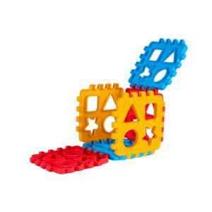 Dede Bul-Tak Puzzle